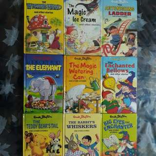 Children Storybooks