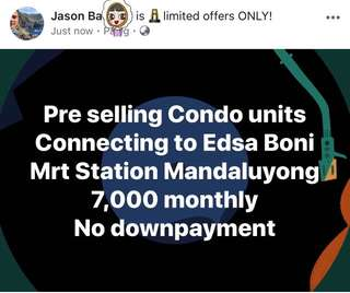 Limited offer only contact me asap 09652147114