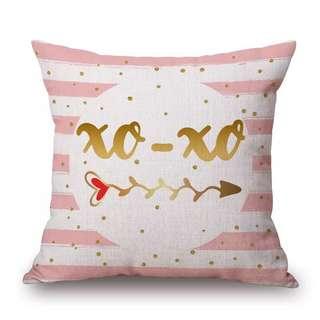 Sweet sweet cushion cover