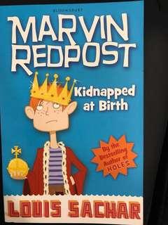 Kidnapped at Birth