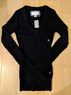 BNWT American Eagle cable knit sweater
