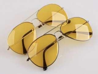 [PO] Aviator Sunglasses