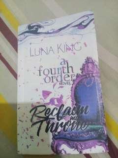 Luna King Book 4