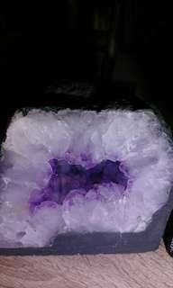 🚚 小晶洞