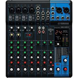 Want to buy mixer 8/10 channel