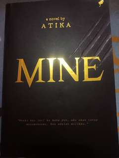 Mine - Atikah