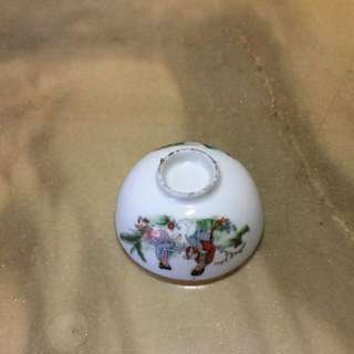 Collectible small  cup