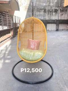 Looking for affordable hanging egg chair