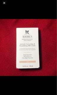Kiehl's BB Cream(Authentic)