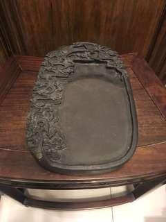 舊端硯(有小補)