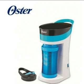 🚚 美國Oster 隨身杯咖啡機