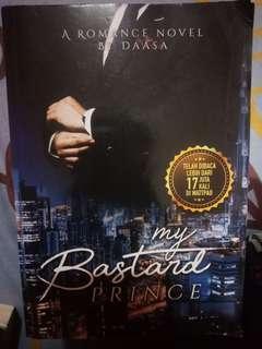 My Bastard Prince - Daasa