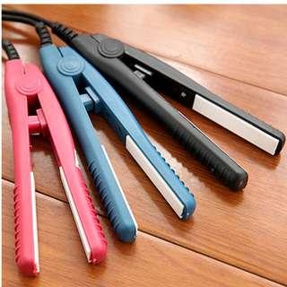Mini Hair Straightener/Styler