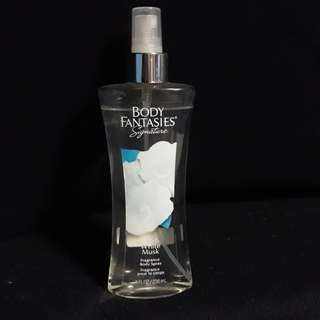 Body fantasies 236ML