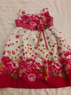 Girl dress 4, 5, 6 yrs old SALE!!