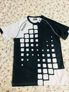 Kappa original jersey