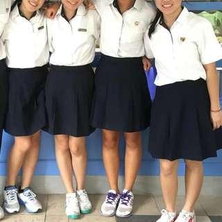 ACJC Uniform