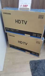 Samsung 32 inches Digitally Ready LED TV!! Last 3 set!!!
