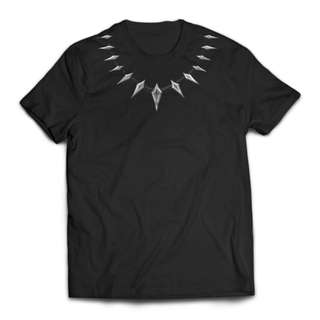 Marvel Black Panther Unisex T-Shirt