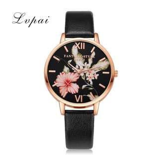 2018 Women Rose Gold Wrist watch dress watch (Pre-Order)