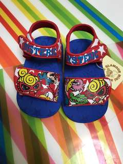 Hysteric Mini Baby Shoes