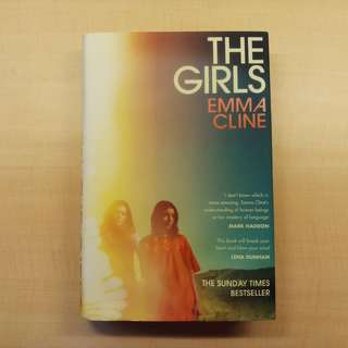 The Girls by Emma Cline (HARDCOVER)