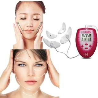 Beauty  Skin Care Slimming Massage Device with Massage Pad