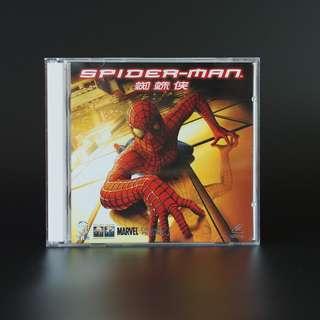 蜘蛛俠 VCD