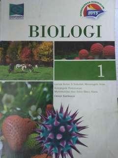 Biologi kelas x sma