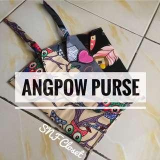 Angpow Purse