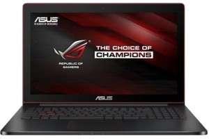 Asus Gaming Laptop ROG G501JW