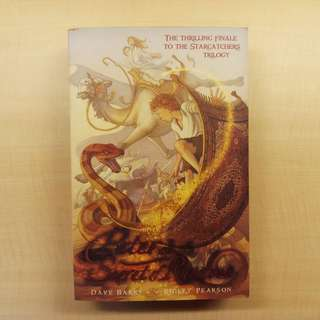 Peter and the Secret of Rundoon by Dave Barry & Ridley Pearson