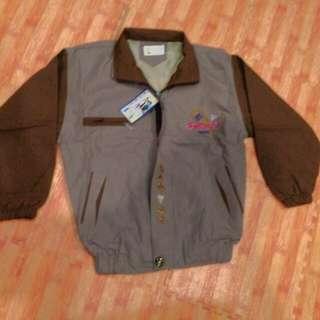 Jacket sport anak