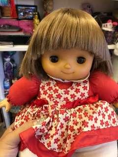 Super CUTE Sekiguchi Doll & Monchichi (Adopted)