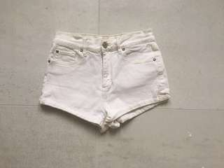 Garage shorts 10/10