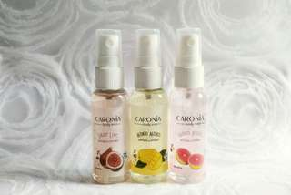 (PL) Caronia Body Mist Set