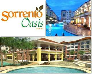 EASY TO OWN CONDO in Pasig Move-In at 5% downpayment