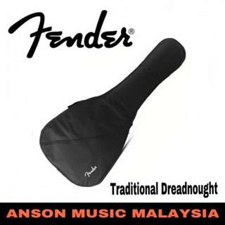 Fender Traditional Dreadnought Gig Bag