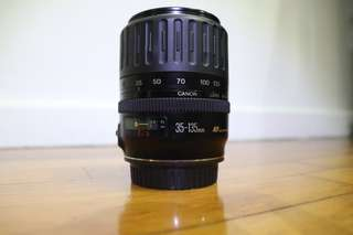 Canon EF 35-135mm 1:4-5.6 Ultrasonic Motor