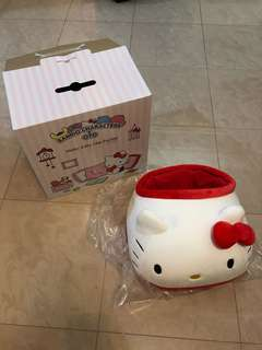 Hello Kitty OTO Lite Footie 腳部按摩機