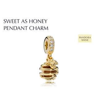 Bnis Pandora SWEET AS HONEY PENDANT CHARM