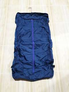 Jordache 5 pockets Coat Cover/Car Wardrobe Organizer