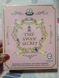 Lazior - The Swan Secret