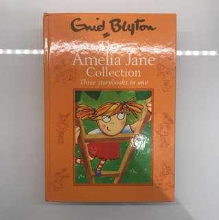 Enid Blyton The Amelia Jane Collection