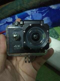 Sj7000 4k camera