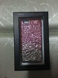 🚚 Marc Jacobs 6 6s 殼 全新 美國購 原價1999 iPhone