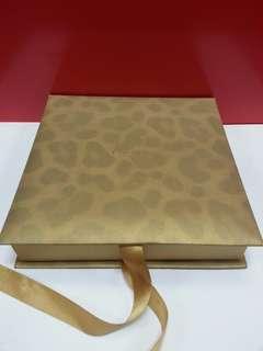 2006 Cartier gift box 禮盒