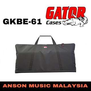 Gator GKBE-61 61 Note Keyboard Bag