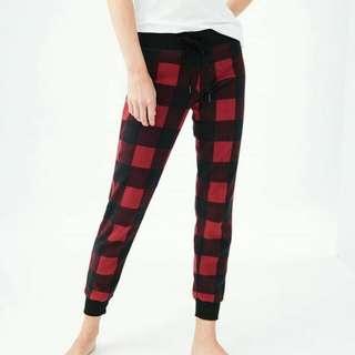 Pants Jogger Celana Branded