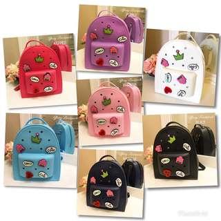 Tiffany Backpack Large